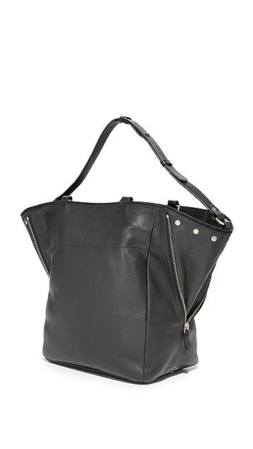 Jerome Dreyfuss Serge Shoulder Bag