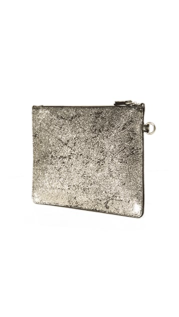 Jerome Dreyfuss Popoche Medium Pouch