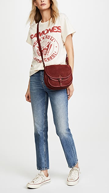 Jerome Dreyfuss Felix Petite Cross Body Bag