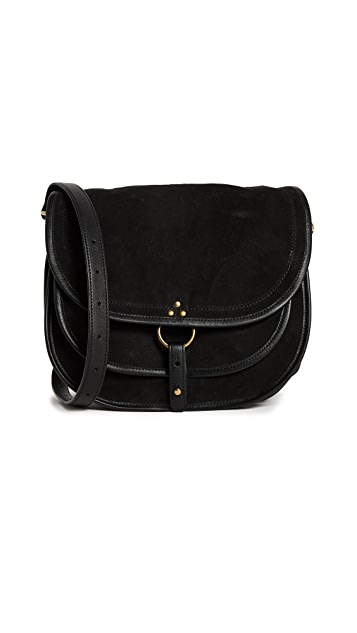 Jerome Dreyfuss Felix Grand Cross Body Bag