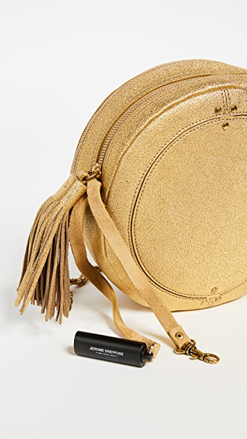 Jerome Dreyfuss Remi Circle Cross Body Bag