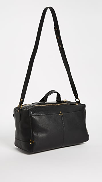 Jerome Dreyfuss Raoul Duffel Bag