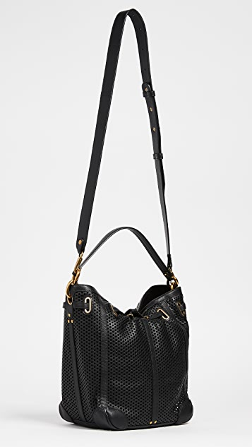 Jerome Dreyfuss Tanguy Small Hobo Bag