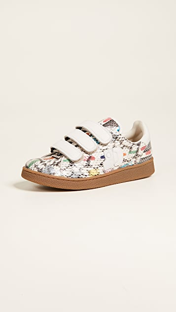 Jerome Dreyfuss Run Sneakers