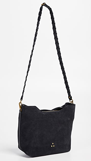 Jerome Dreyfuss Pierre Tote Bag