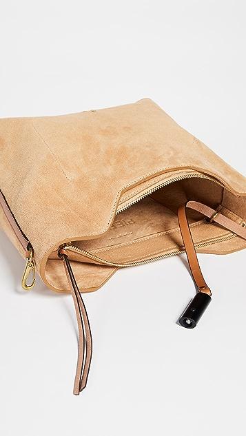 Jerome Dreyfuss Pierre Tote Bag
