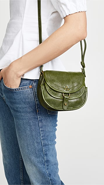 Jerome Dreyfuss Mini Felix Cross Body Bag