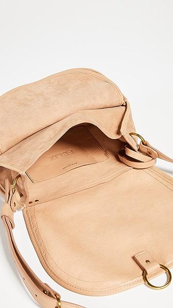 Jerome Dreyfuss Felix Grand Cross Body Bag