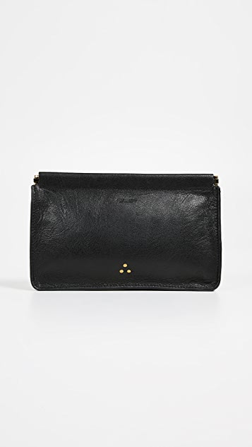 692a333631066 Jerome Dreyfuss Clic Clac Clutch ...