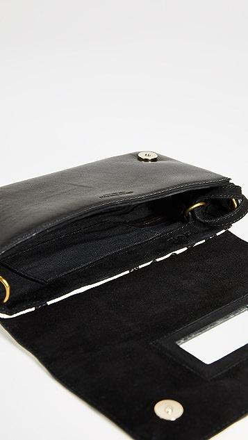 Jerome Dreyfuss Bob Cross Body Bag