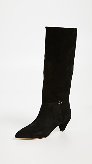 Jerome Dreyfuss Sandie 50mm 靴子