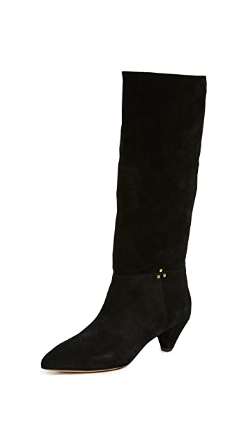 Jerome Dreyfuss Sandie 50mm Boots