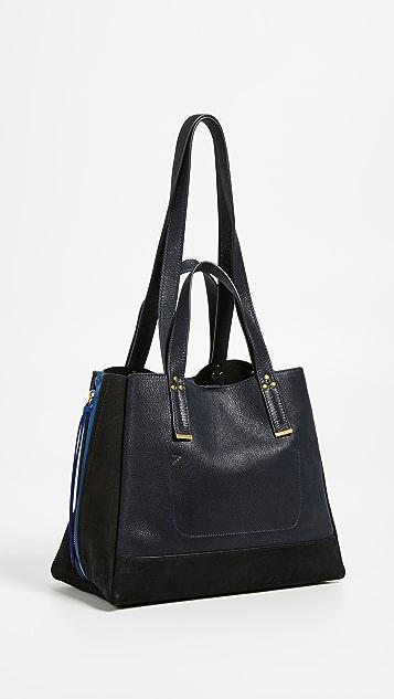 Jerome Dreyfuss Medium Georges Tote Bag