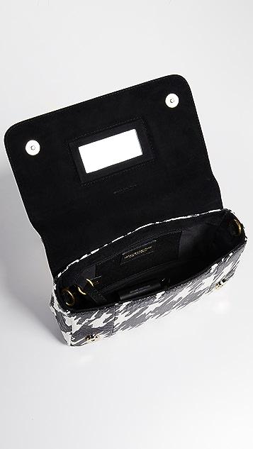 Jerome Dreyfuss Bob Shoulder Bag