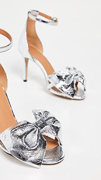 Jerome Dreyfuss Isabelle 凉鞋