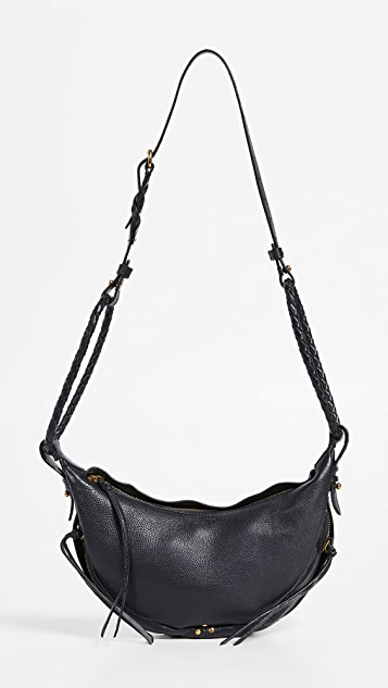 Jerome Dreyfuss Small Willy Hobo Bag