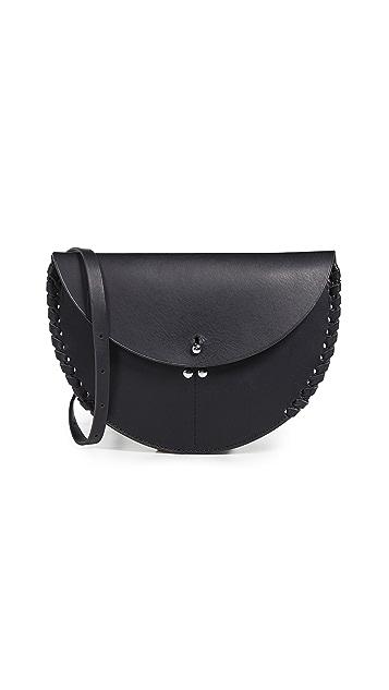 Jerome Dreyfuss Hugo Belt Bag