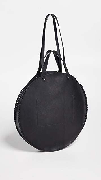 Jerome Dreyfuss Hector Circle Bag