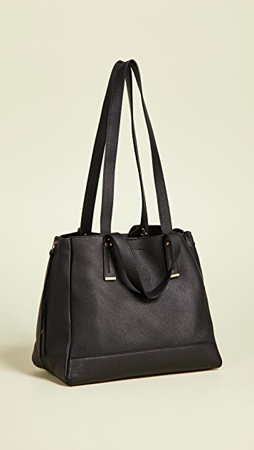 Jerome Dreyfuss Medium Georges Tote Bag