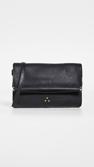 Jerome Dreyfuss Yves Shoulder Bag