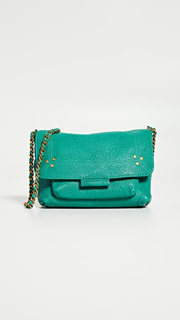 Jerome Dreyfuss Lulu Small Shoulder Bag