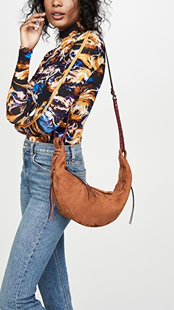 Jerome Dreyfuss Medium Willy Hobo Bag