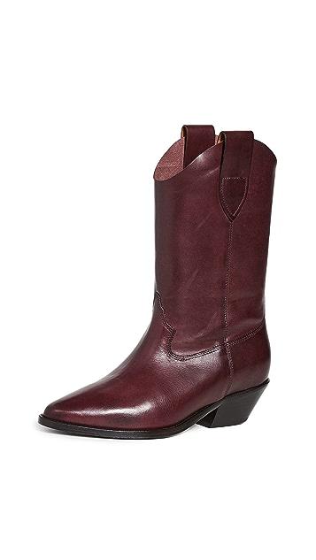 Jerome Dreyfuss Jocelyne Boots