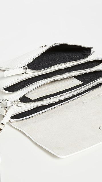 Jerome Dreyfuss Charly Small Crossbody Bag