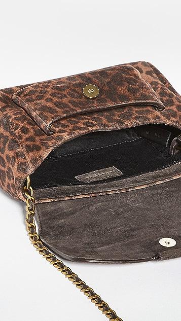 Jerome Dreyfuss Lulu Shoulder Bag
