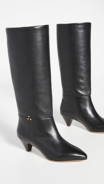 Jerome Dreyfuss Sandie 50mm Boots