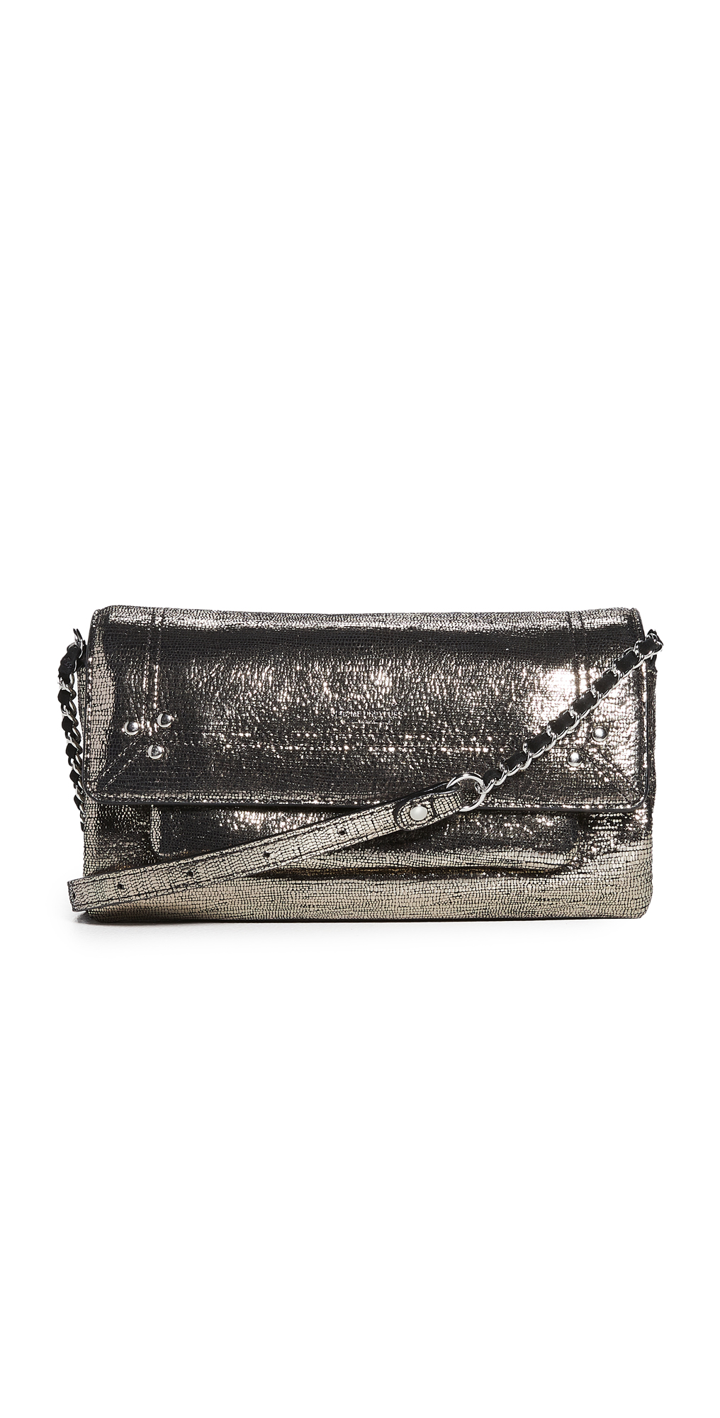 Jerome Dreyfuss Charly Small Bag