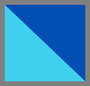 Turquoise/Blue