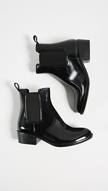 Jeffrey Campbell Stormy Rain Booties