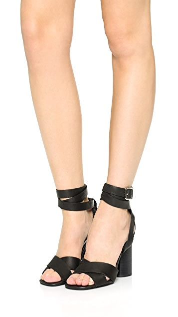 Jeffrey Campbell Atterbury Sandals