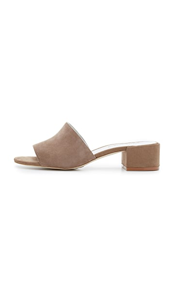 Jeffrey Campbell Beaton Mules