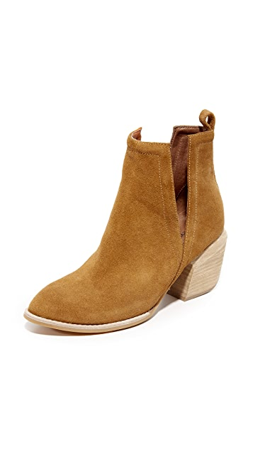 Jeffrey Campbell Orwell Booties