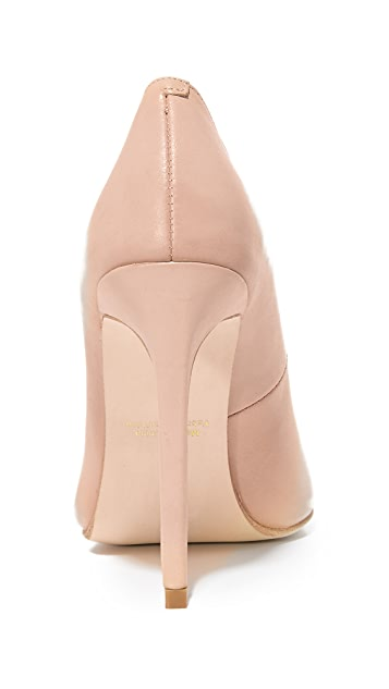 Jeffrey Campbell Plaza Pumps