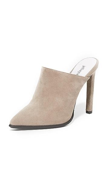 Jeffrey Campbell Palatine High Heel Mules