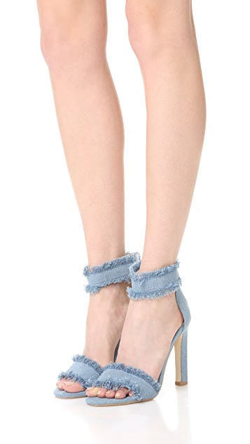 Jeffrey Campbell Inaba II Sandals
