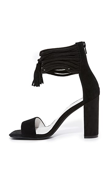 Jeffrey Campbell Formosa Sandals