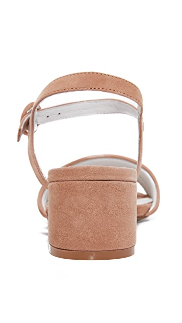 Jeffrey Campbell Faye City Sandals