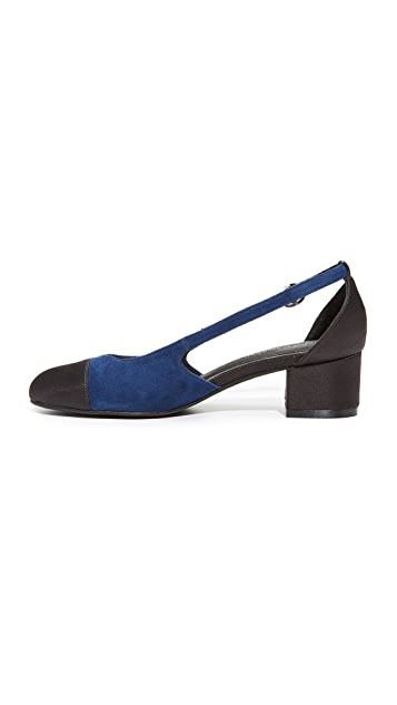 Jeffrey Campbell Tulloch Pumps