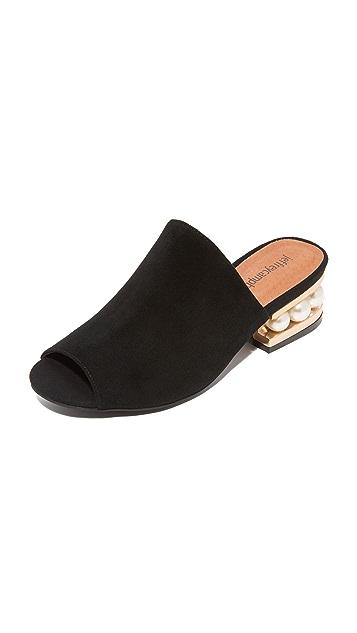 Jeffrey Campbell Arcita Mule Sandals