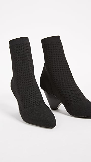 Jeffrey Campbell Acadia Sock Booties