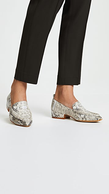 Jeffrey Campbell Barnett Loafers