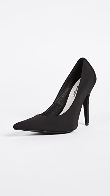 Jeffrey Campbell Ikon Point Toe Pumps