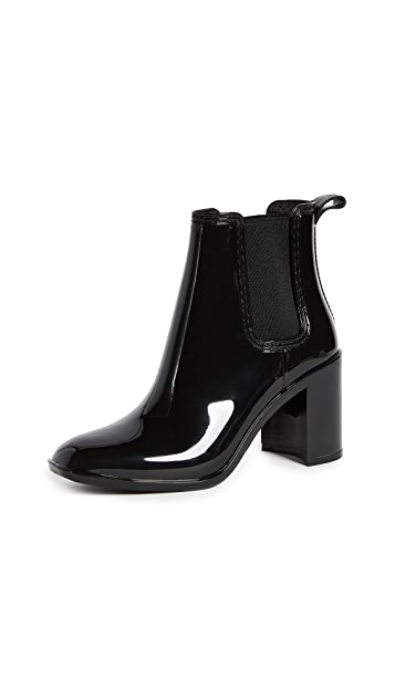 Jeffrey Campbell Hurricane Rain Booties