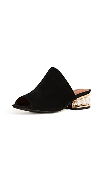 Jeffrey Campbell Arcita Mule Sandals