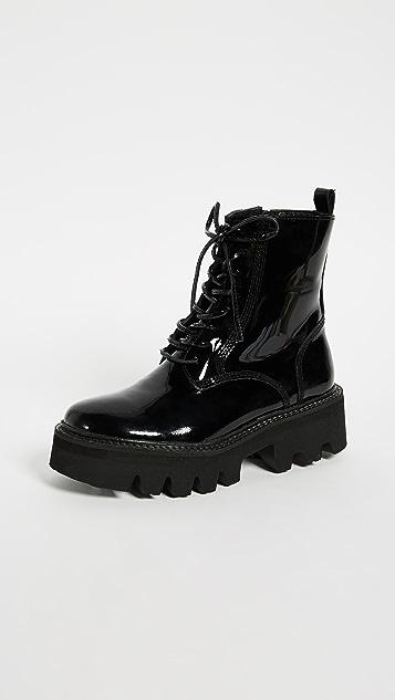 Jeffrey Campbell Agira Hiker Boots