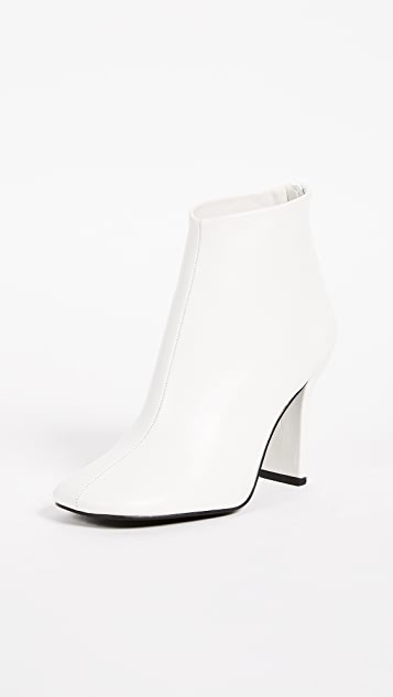 Jeffrey Campbell Obey Ankle Booties